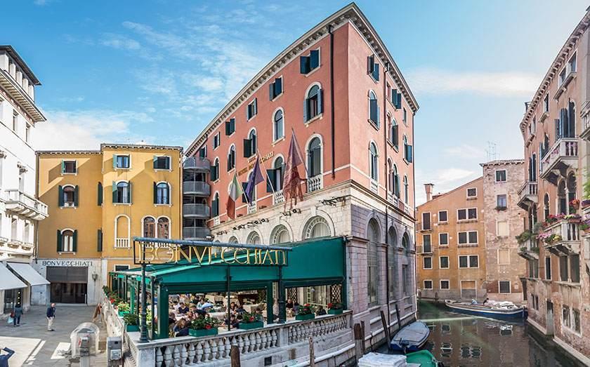 Stunning Ristorante La Terrazza Venezia Gallery - Idee Arredamento ...