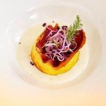 Il Menu dello Chef - Ristorante La Terrazza - Venezia