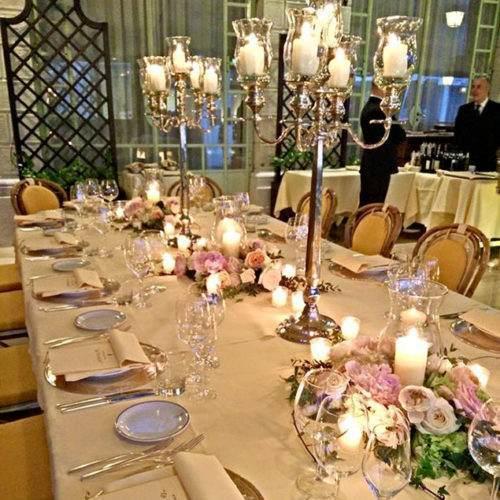 Weddings - Ristorante La Terrazza - Venice